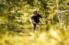 Photo of Cameron MADER at Powder Ridge, CT