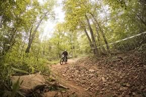 Photo of Eric CLARK at Powder Ridge, CT