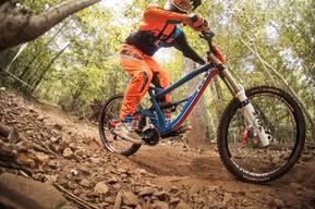 Photo of Derek FANTANO at Powder Ridge, CT
