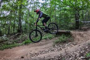 Photo of Josh DAVEY at Powder Ridge, CT