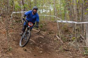 Photo of Nicholas SCHMITZ at Powder Ridge, CT