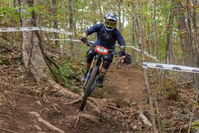 Photo of Lawrence SEREDUCK at Powder Ridge, CT