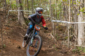 Photo of Megan DARROW at Powder Ridge, CT