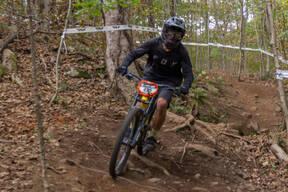 Photo of Joey THOMAS at Powder Ridge, CT