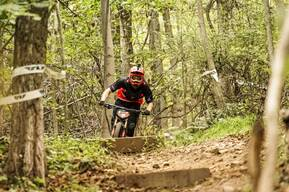 Photo of Owen GIESE at Powder Ridge, CT