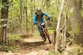 Photo of Titus NICHOLSON at Powder Ridge, CT