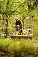 Photo of Richard WATERMAN at Powder Ridge, CT