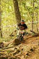 Photo of Geoffrey GAUVIN at Powder Ridge, CT