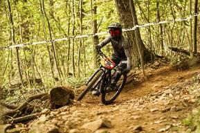 Photo of Erik ROMAN at Powder Ridge, CT
