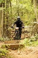 Photo of Bill BASKINGER at Powder Ridge, CT