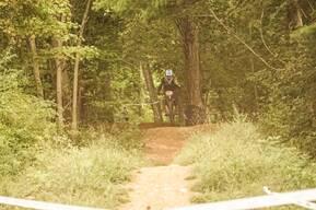 Photo of Sarah HAMLIN at Powder Ridge, CT