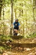 Photo of Nate MULHALL at Powder Ridge, CT