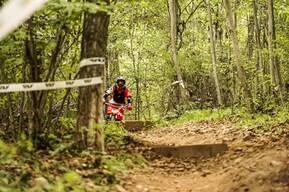 Photo of Mike GARBACIK at Powder Ridge, CT