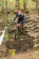 Photo of Kerry ROBAIR at Powder Ridge, CT