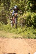 Photo of Ben LEWIS (east) at Powder Ridge, CT