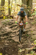 Photo of Richard MULHALL at Powder Ridge, CT