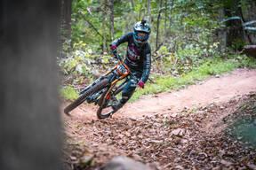 Photo of Sam KAHN at Powder Ridge, CT