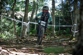 Photo of Miles KEE at Snowshoe