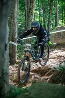 Photo of Tyler HAYES at Snowshoe