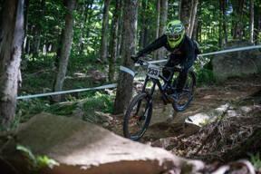 Photo of Cody PITTMAN at Snowshoe, WV