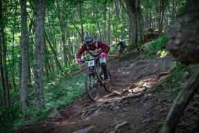 Photo of Ronnie VANCE at Snowshoe, WV