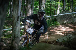 Photo of Colin MULALLY at Snowshoe