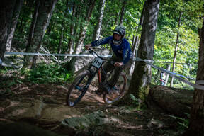 Photo of Lucas POUND at Snowshoe, WV