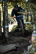 Photo of Chase CHERUBINI at Snowshoe