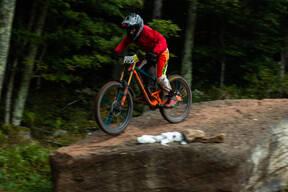 Photo of Ben DECKER at Snowshoe, WV