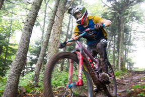 Photo of Carter LINDBLOM at Snowshoe, WV