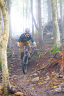 Photo of Chase CHERUBINI at Snowshoe, WV