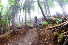 Photo of Ethan ZYSMAN at Snowshoe, WV