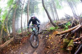 Photo of Ben HOBBS at Snowshoe