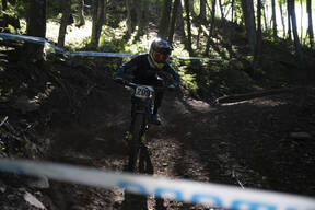 Photo of Christian CARBONELL at Snowshoe