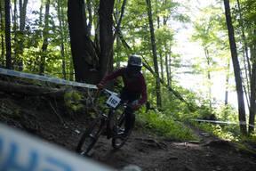 Photo of Logan DOWELL at Snowshoe