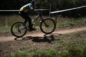 Photo of Devin RICKER at Snowshoe