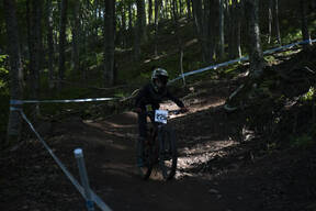 Photo of Harlan BLEIER at Snowshoe