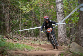 Photo of Nassim NIRSCHEL at Powder Ridge, CT