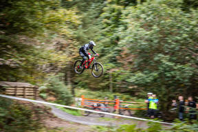 Photo of Liam CLEMENT at Hamsterley