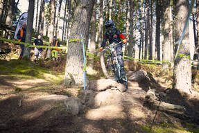 Photo of Ollie CARNE at Golspie