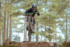 Photo of Aaron MCCLEAN at Golspie