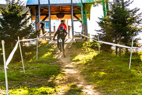 Photo of Chuck PITTS at Snowshoe