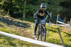 Photo of Bodie HEFLIN at Snowshoe, WV