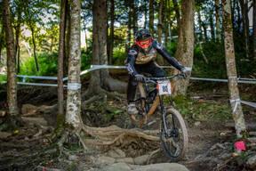 Photo of Jack DICHIARA at Snowshoe, WV