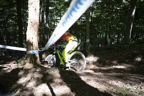 Photo of Alex HEDDERICK at Snowshoe