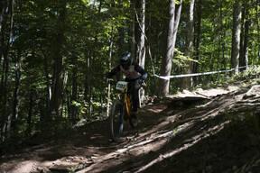 Photo of Reid HUELSENBECK at Snowshoe, WV