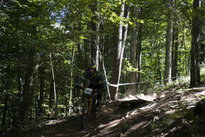 Photo of Anthony BOWMAN at Snowshoe, WV