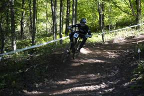 Photo of Tyler ERVIN at Snowshoe, WV