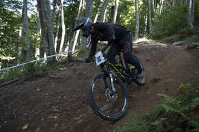 Photo of Tanner DEMARA at Snowshoe, WV