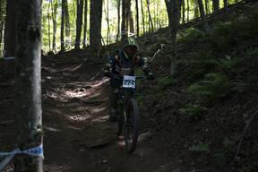 Photo of Asa BLEIER at Snowshoe